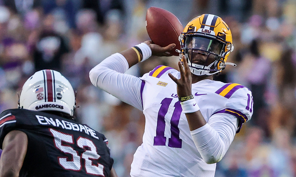 Auburn vs lsu 2021 betting line can you bet on nfl games in vegas