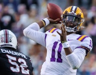 LSU vs Auburn Prediction, Game Preview