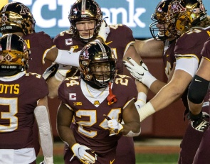 Minnesota vs. Maryland Prediction, Game Preview