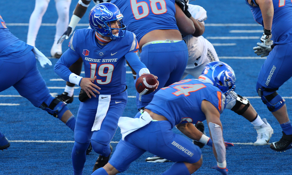 Boise State Vs Air Force Prediction Game Preview