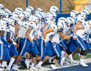 Air Force Falcons: CFN College Football Preview 2021
