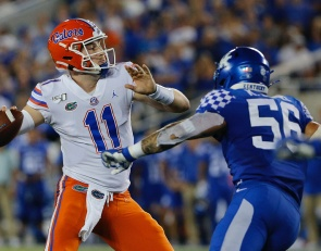 Florida vs Kentucky Prediction, Game Preview