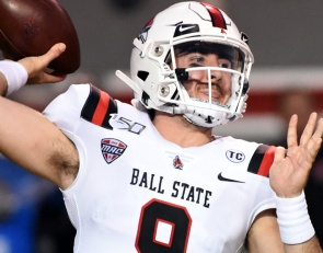 Ball State vs Central Michigan Prediction, Game Preview