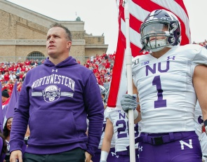 Wisconsin vs Northwestern Prediction, Game Preview