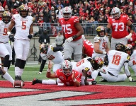 Ohio State vs Maryland Prediction, Game Preview