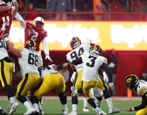 Iowa vs Nebraska Prediction, Game Preview
