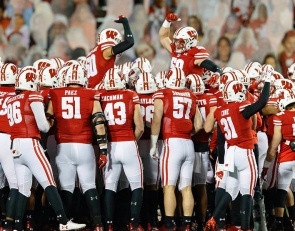 College Football Cavalcade: The Big Ten's Wisconsin Problem, Ohio State's Toughest Opponent
