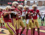 Boston College vs Louisville Prediction, Game Preview