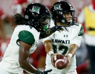 Hawaii vs San Diego State Prediction, Game Preview