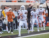 Big 12 Predictions, Schedule, Game Previews, Lines, TV: Week 10