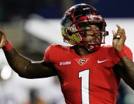 10 Best College Football Predictions: Point Total Picks. WKU, The Patron Saint of Unders