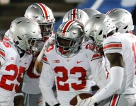 AP Top 25 College Football Poll, Rankings: Week 9