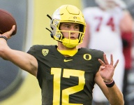 Oregon vs Washington State Prediction, Game Preview