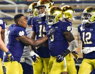 Notre Dame vs Boston College Prediction, Game Preview