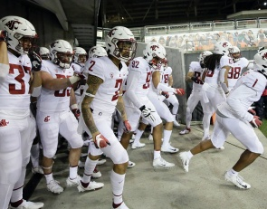 Washington State Cougars: CFN College Football Preview 2021