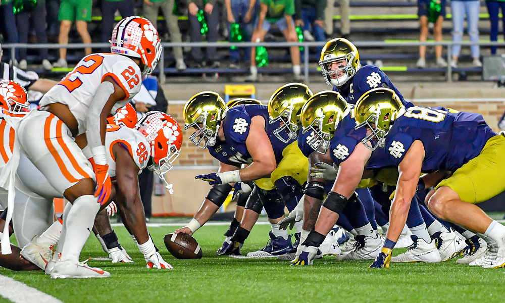 Notre Dame vs Clemson: ACC Championship Prediction, Game Preview