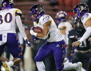 SMU vs East Carolina Prediction, Game Preview