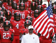 Texas Tech Red Raiders: CFN College Football Preview 2021