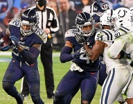 Tennessee Titans vs Indianapolis Colts Prediction, Game Preview