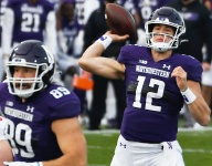 Northwestern vs Michigan State Prediction, Game Preview