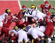 10 Best College Football Games, Week 12 Highlights, Top Plays