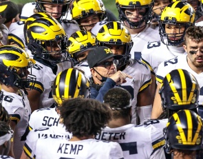 Michigan Wolverines: CFN College Football Preview 2021