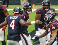 Houston Texans vs Detroit Lions Prediction, Game Preview