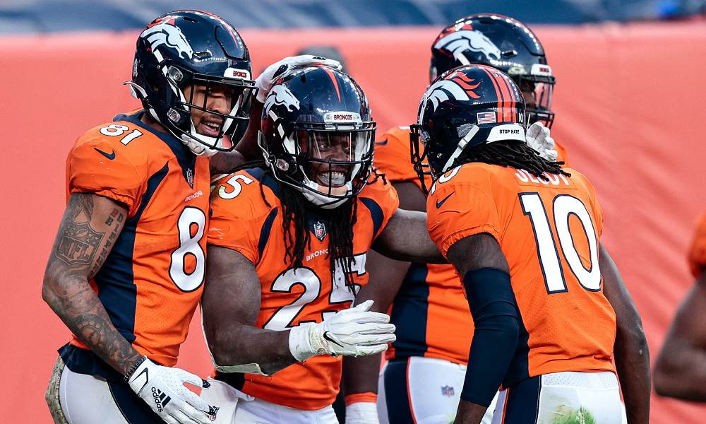 Denver Broncos vs New Orleans Saints Prediction, Game Preview