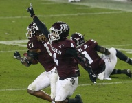 Texas A&M vs Auburn Prediction, Game Preview