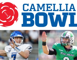 Buffalo vs Marshall: Camellia Prediction, Game Preview
