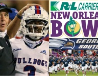 Georgia Southern vs Louisiana Tech: R+L Carriers New Orleans Bowl Prediction, Game Preview