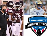 Mississippi State vs Tulsa: Lockheed Martin Armed Forces Bowl Prediction, Game Preview