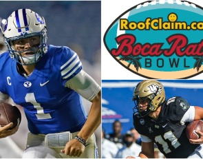 BYU vs UCF: RoofClaim.com Boca Raton Bowl Prediction, Game Preview