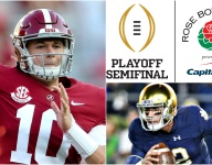 Alabama vs Notre Dame: Rose Bowl Game Prediction, Game Preview