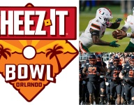 Miami vs Oklahoma State: Cheez-It Prediction, Game Preview