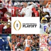 College Football Playoff Rankings: Projecting All 28 Teams 2014-2020