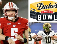 Wisconsin vs Wake Forest: Duke's Mayo Bowl Prediction, Game Preview