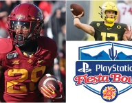 Iowa State vs Oregon: PlayStation Fiesta Prediction, Game Preview