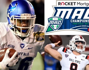 Buffalo vs Ball State: MAC Championship Prediction, Game Preview