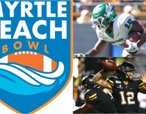Myrtle Beach Bowl: North Texas vs Appalachian State Prediction, Game Preview