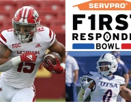 Louisiana vs UTSA: SERVPRO First Responder Prediction, Game Preview