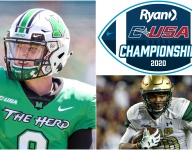 Marshall vs UAB: C-USA Championship Prediction, Game Preview