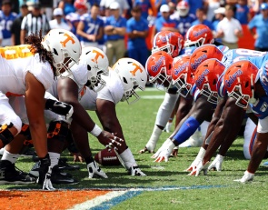 College Football Odds: Opening Early Lines, Values Week 4