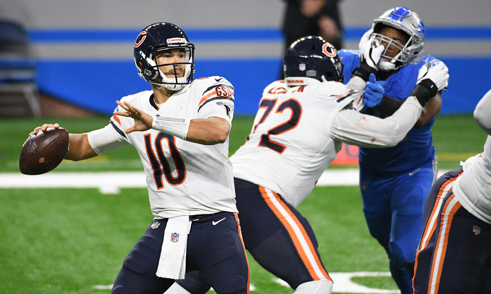 Lions bears betting previews will betting