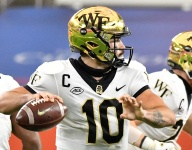 Wake Forest vs Louisville Prediction, Game Preview