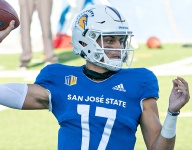 San Jose State vs Hawaii Prediction, Game Preview