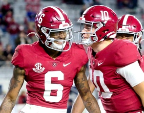 NFL Draft 2021: How Many Alabama Players Will Be Drafted In the First Round?