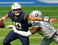 Las Vegas Raiders vs Los Angeles Chargers Prediction, Game Preview