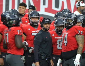 UNLV Rebels: CFN College Football Preview 2021