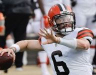 Cleveland Browns vs Tennessee Titans Prediction, Game Preview
